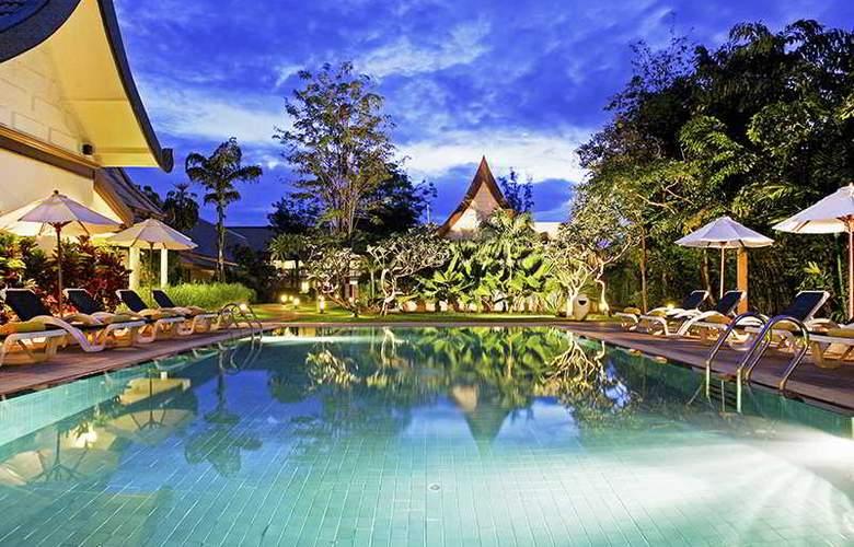 Centara Kata Resort Phuket - Pool - 18