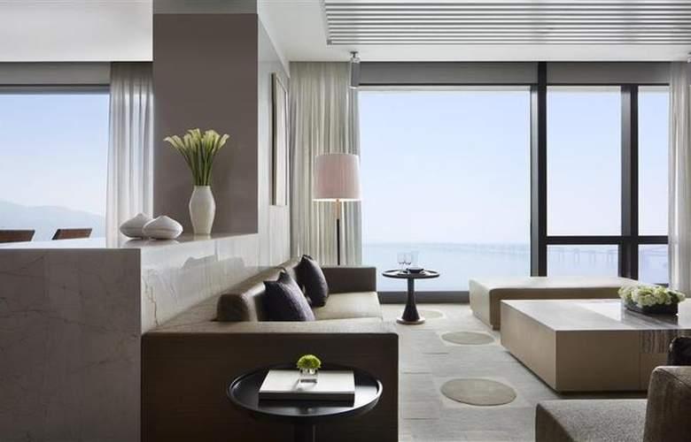 Grand Hyatt Dalian - Hotel - 5