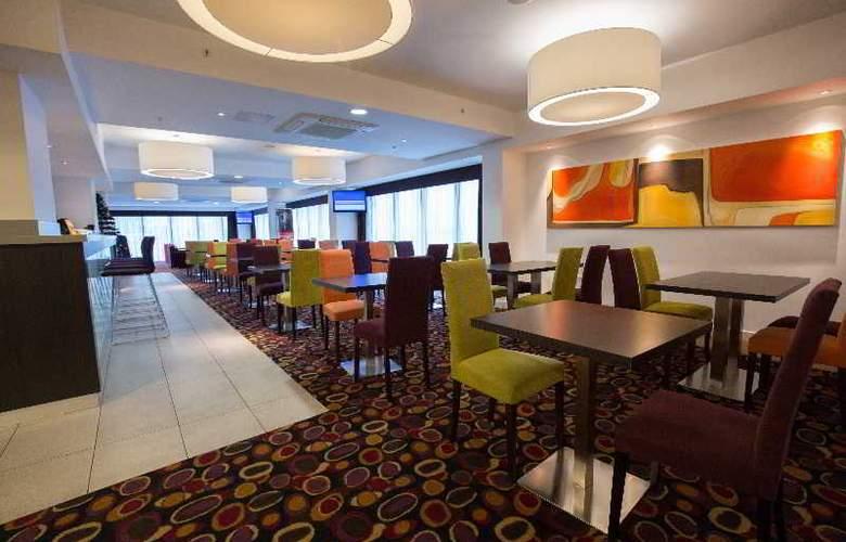 Holiday Inn Express Birmingham South A45 - Restaurant - 7