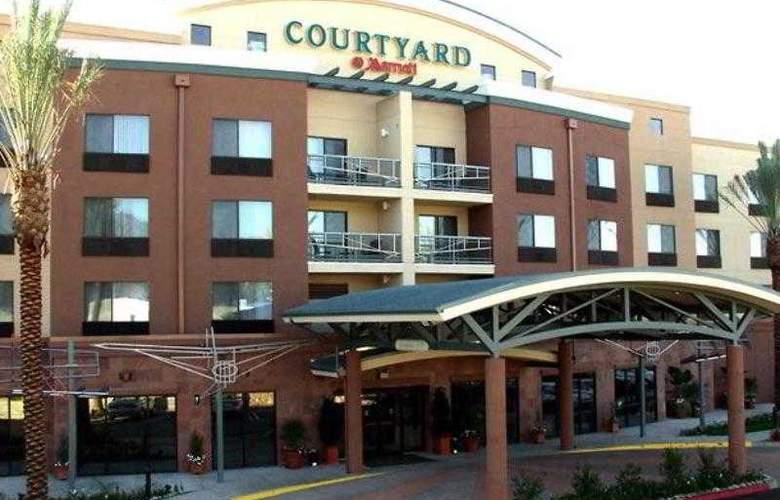 Courtyard Los Angeles Burbank Airport - Hotel - 0