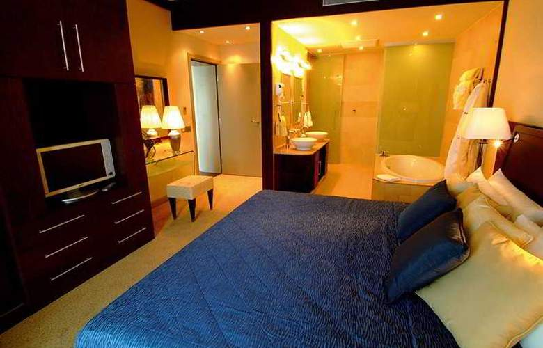 Radisson Blu Golden Sands Resort - Room - 2