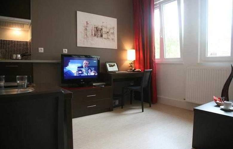 ResidHotel Lille Vauban - Room - 5