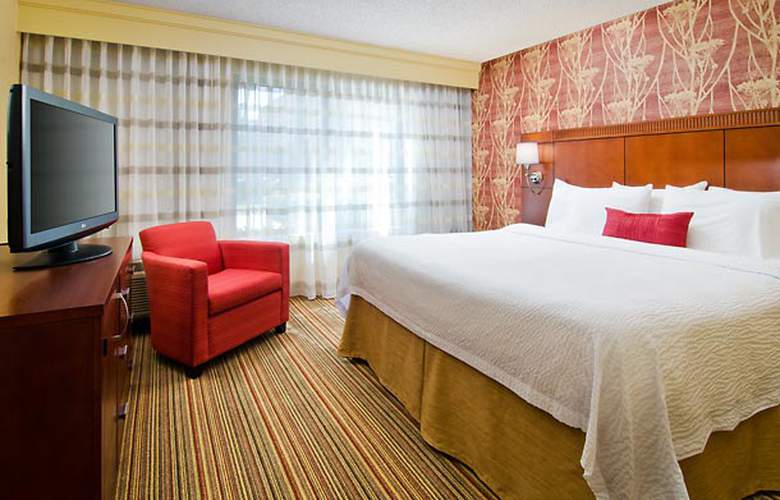 Courtyard Irvine John Wayne Airport/Orange County - Room - 20