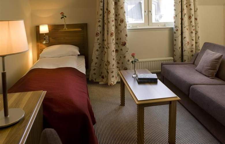 Best Western Karl Johan - Room - 31