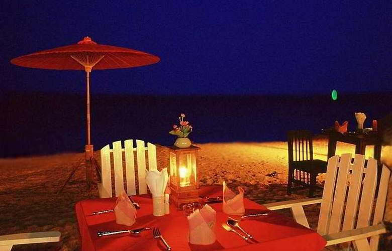 Samui Sense Beach Resort - Restaurant - 5