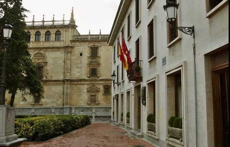 El Bedel - Hotel - 4