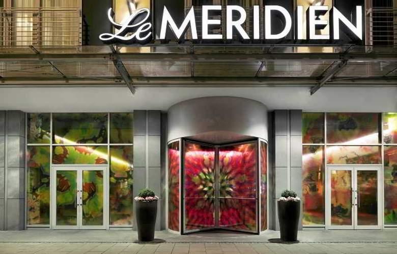 Le Meridien Munich - Hotel - 0