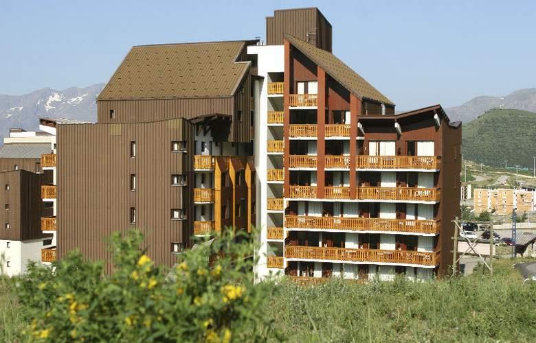 Residence Maeva Les Melezes - Hotel - 2