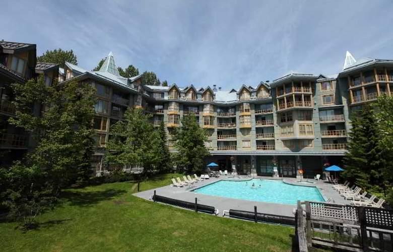Cascade Lodge - Pool - 8