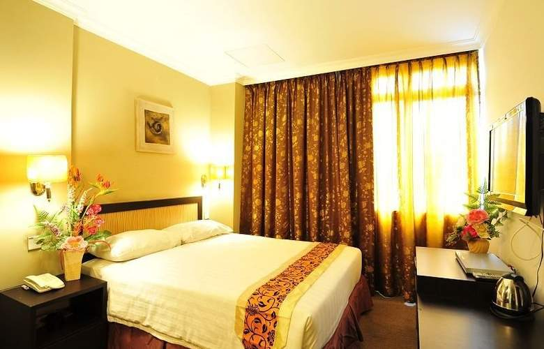 Hallmark Leisure Hotel - Room - 2