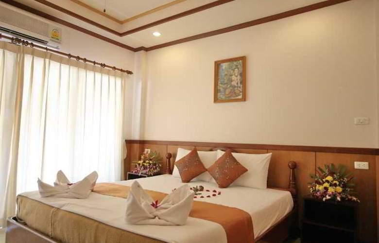 Sunrise Resort - Room - 14