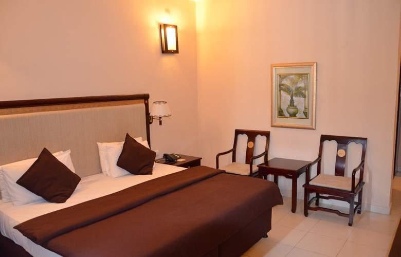 Luna Hotel Executivo - Room - 6
