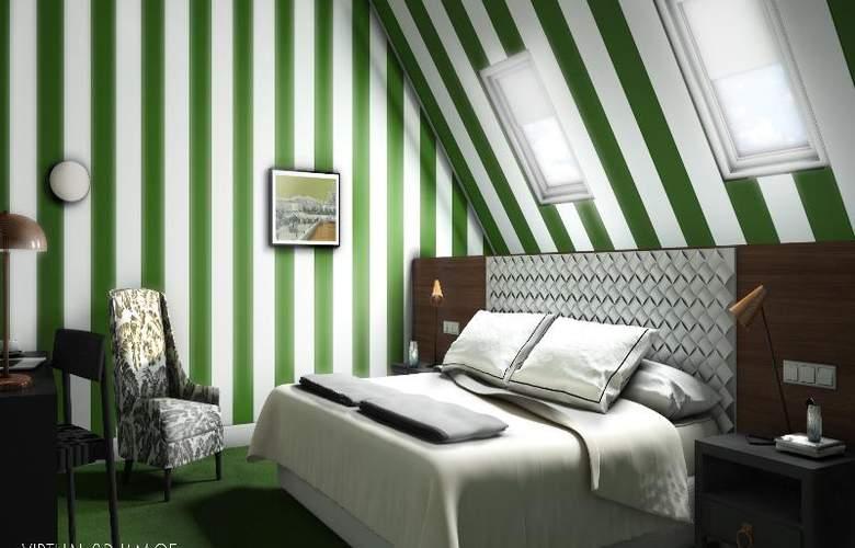 Room Mate Valeria - Room - 11