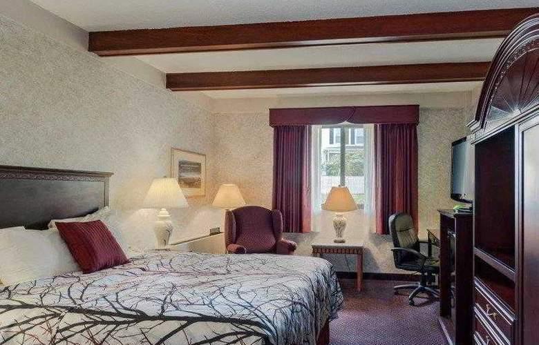 Best Western Wynwood Hotel & Suites - Hotel - 28