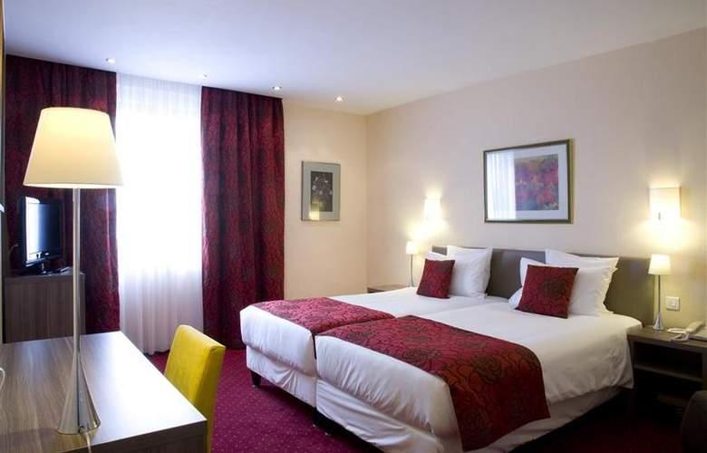 Best Western Grand Bristol - Room - 55