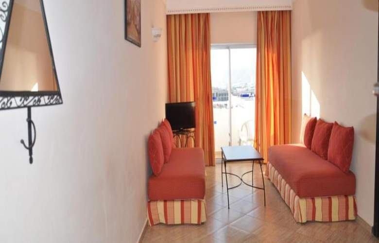 Residence Agyad - Room - 28