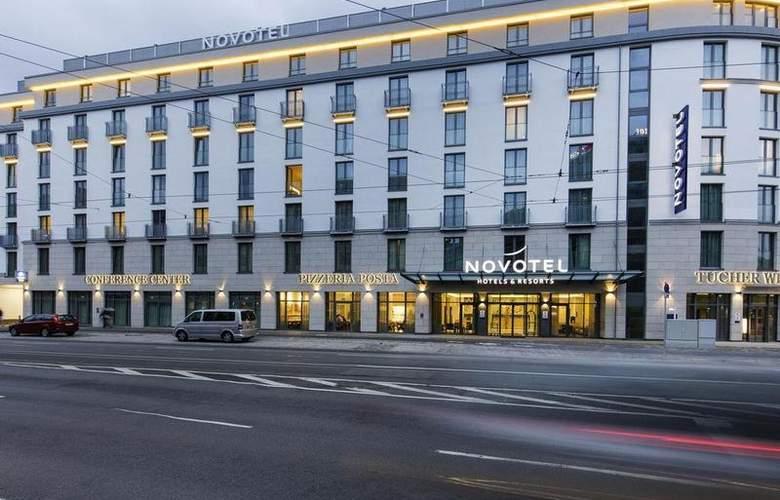Novotel Nuernberg Centre Ville - Hotel - 3