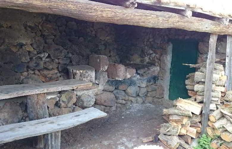 Casas Rurales Herreñas - Hotel - 17