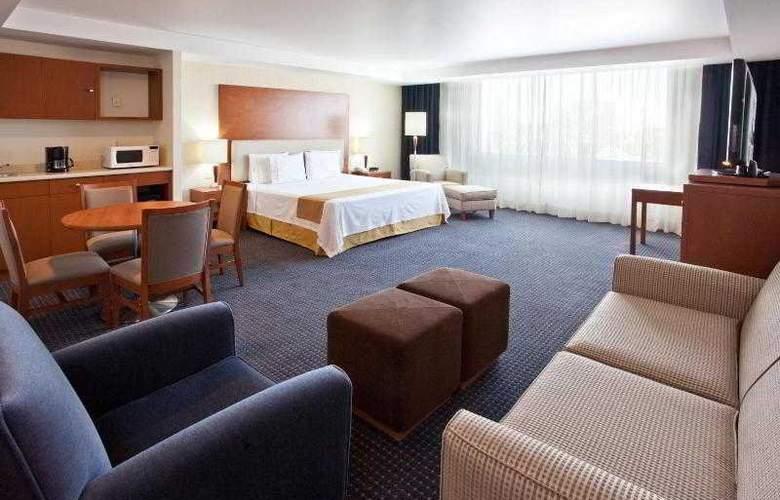 Holiday Inn Express Puebla - Room - 22