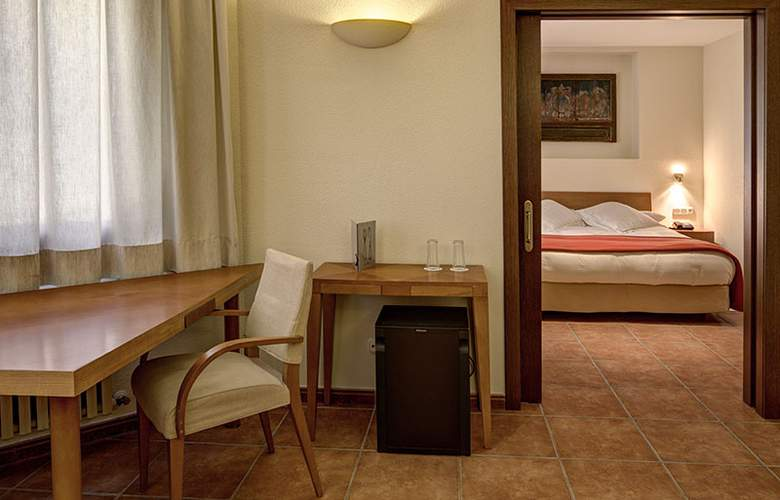 Abba Xalet Suites - Room - 2