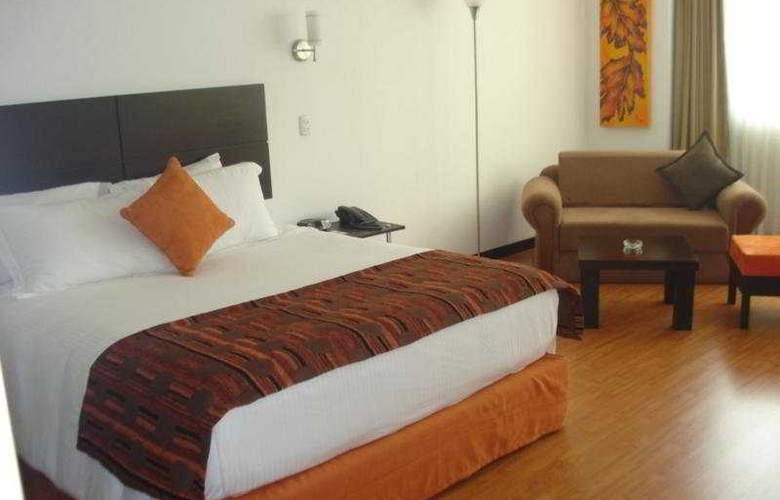 Varuna Hotel - Room - 2