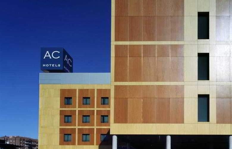 Exe Cuenca - Hotel - 0
