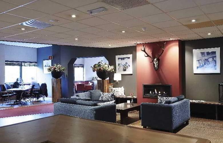 Postillion Hotel Arnhem - General - 1