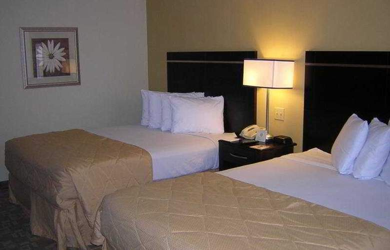 Clarion Inn & Suites Orlando International Drive - Room - 3