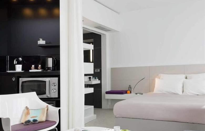 Novotel Suites Malaga Centro - Hotel - 8