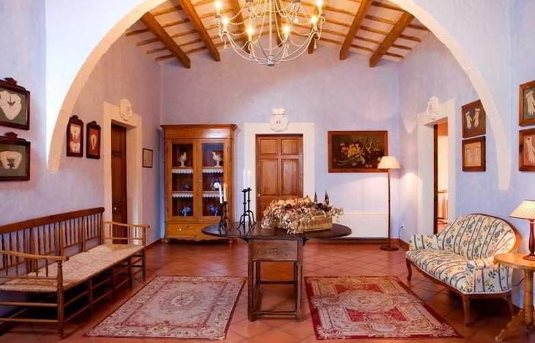 Rural Sant Ignasi - Room - 6
