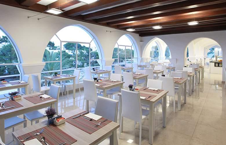 Sensimar Rocador - Restaurant - 10