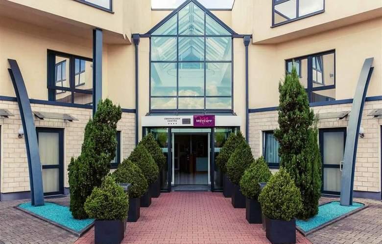 Mercure Hotel am Centro Oberhausen - Hotel - 22