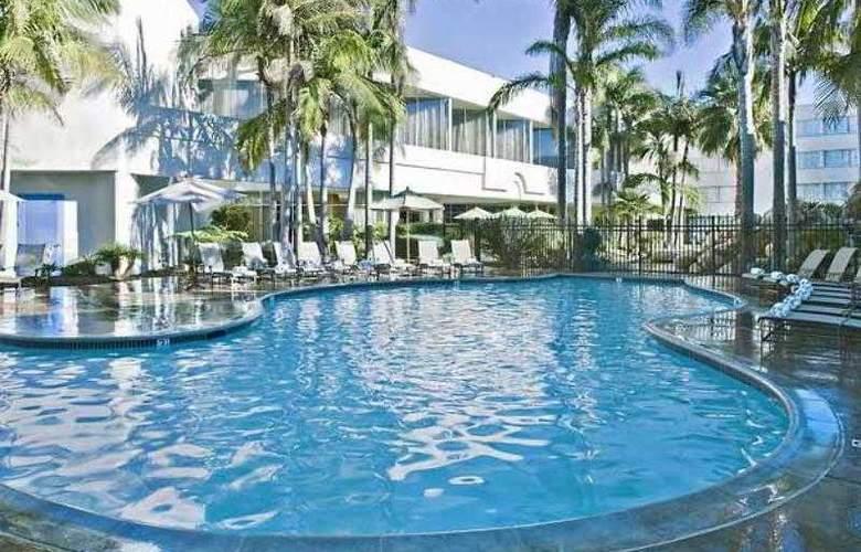 Ventura Beach Marriott - Hotel - 16