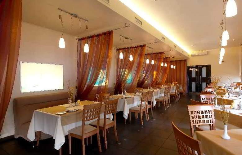 Aeropolis - Restaurant - 6