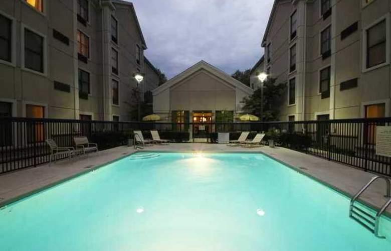 Hampton Inn & Suites Nashville Franklin - Hotel - 8