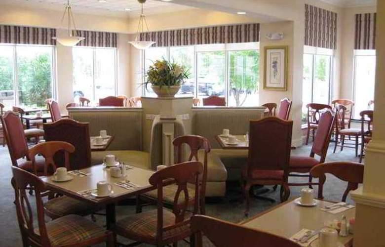 Hilton Garden Inn Chesapeake Greenbrier - Hotel - 12