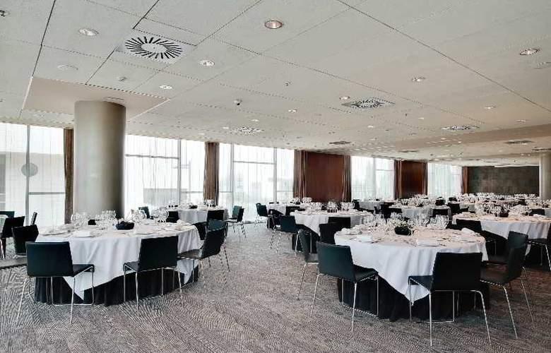 Rafael Hoteles Badalona - Conference - 33