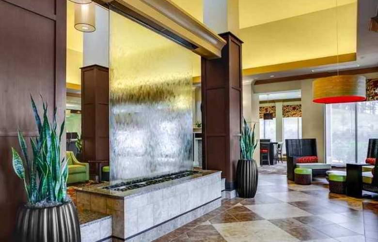 Hilton Garden Inn Pittsburgh/Cranberry - Hotel - 6