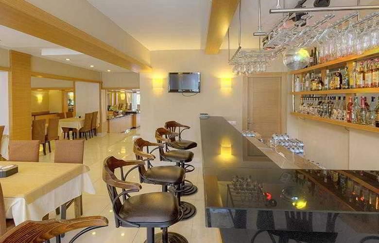 Suite Laguna Apart & Hotel - Bar - 24