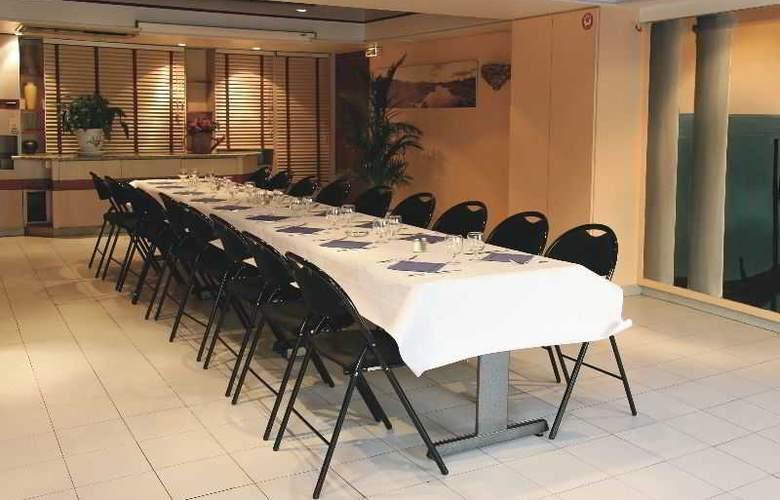 Inter-Hotel Parc Des Expositions - Restaurant - 22