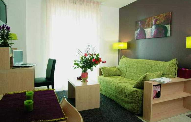 Park & Suites Elegance Toulouse Purpan - Room - 4