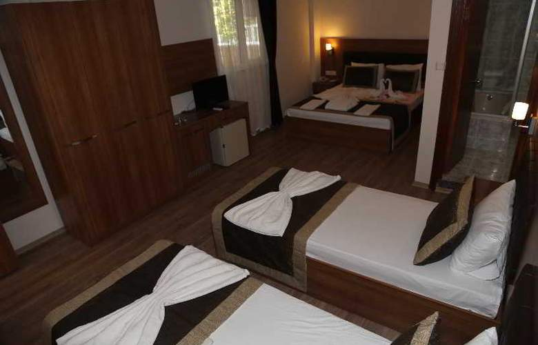 Diamond City Resort Kumburgaz - Room - 4