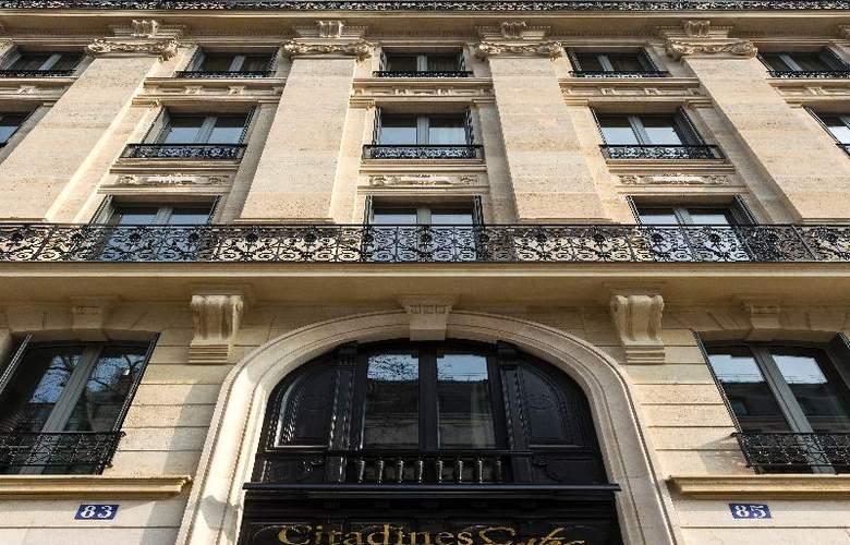 La Clef Tour Eiffel Paris - Hotel - 2