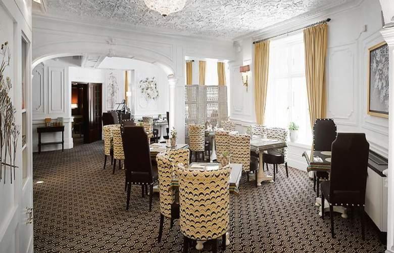 St Ermin's Hotel - Restaurant - 21