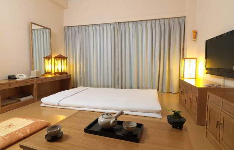 Seoguipo Kal - Room - 15