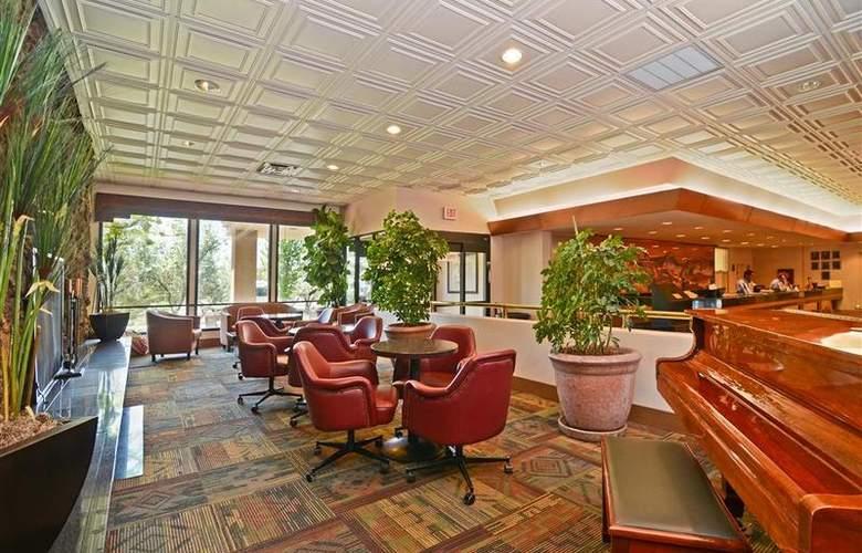 Best Western Premier Grand Canyon Squire Inn - Bar - 132