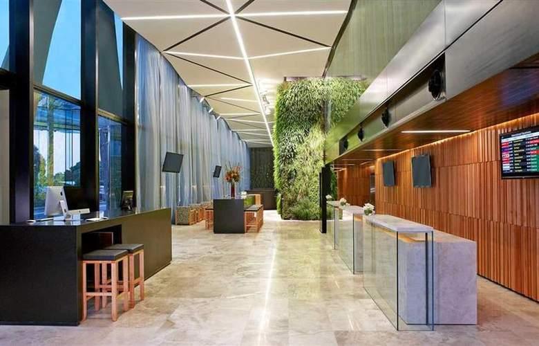 Novotel Auckland Airport - Hotel - 34