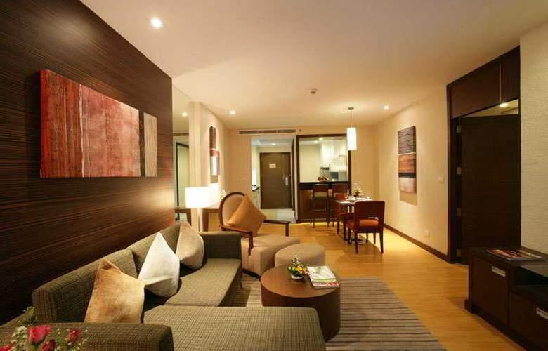 Legacy Suites - Room - 0