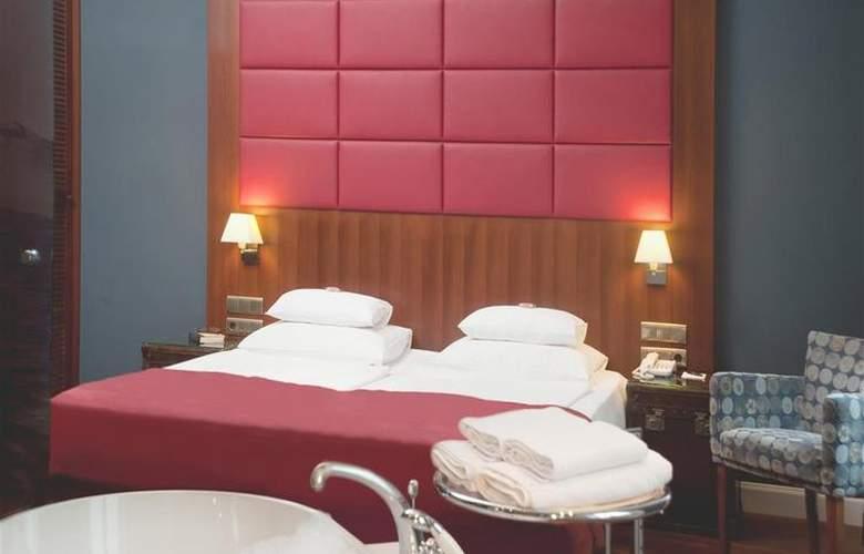Kaiserhof Wien - Room - 109