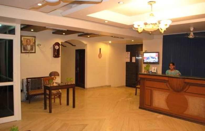Hotel Vishal Heritage - General - 1